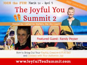 Joyful You Summit Talk