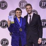 Kurdish Bike IPPY 1 Awards