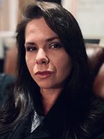 Patricia Mayo