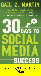 30 Days to Social Media Success