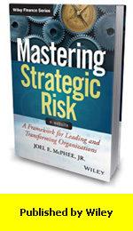 Mastering Strategic Risk