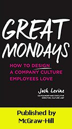 great-mondays-book