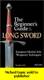 Beginners Guide to Long Sword