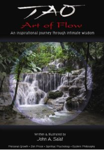 Tao Art of Flow Book Cover