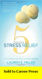 5 Minutes to Stress Releaf