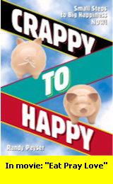 Crappy to Happy